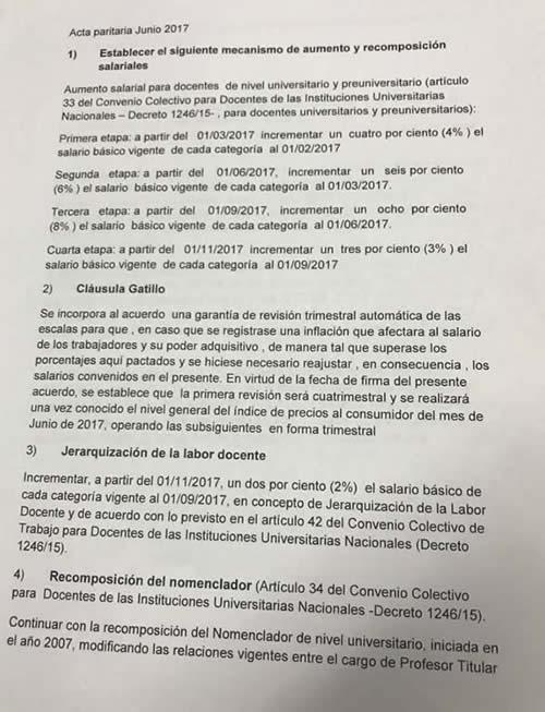 Adjuntamos el acta salarial propuesta por el Ministerio de Educación. e195cedb684